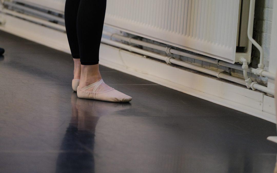 29. Klassiek Ballet – Beginners – tieners en volwassenen (woensdag)