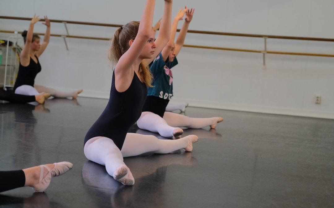 24. Klassiek Ballet – 15 – 20 jaar (woensdag)