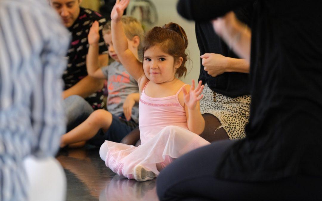 49. Ouder en kind dans – 2,5 – 4 jaar (9.00-9.30 zaterdag)
