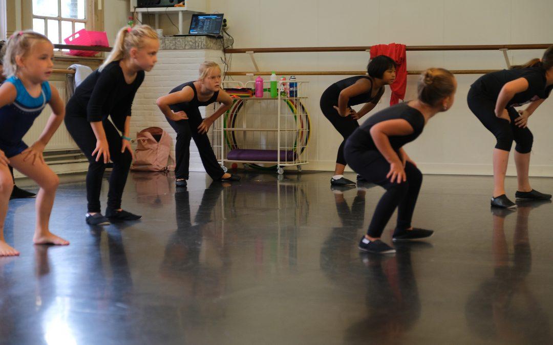 19. Streetdance – 6 – 8 jaar (woensdag)