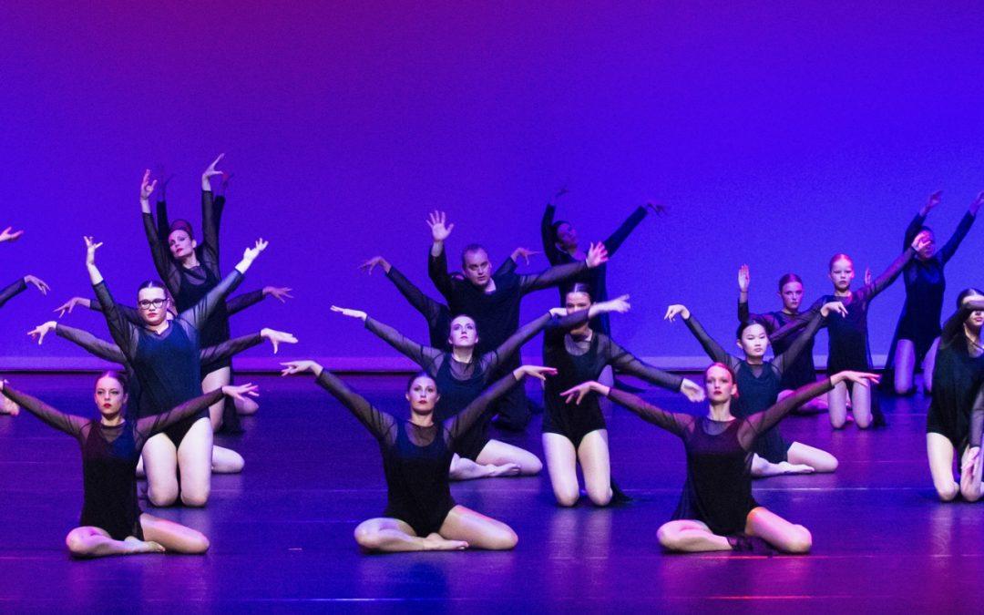 33. Moderne dans – Gevorderd – 15 jaar en ouder (donderdag)